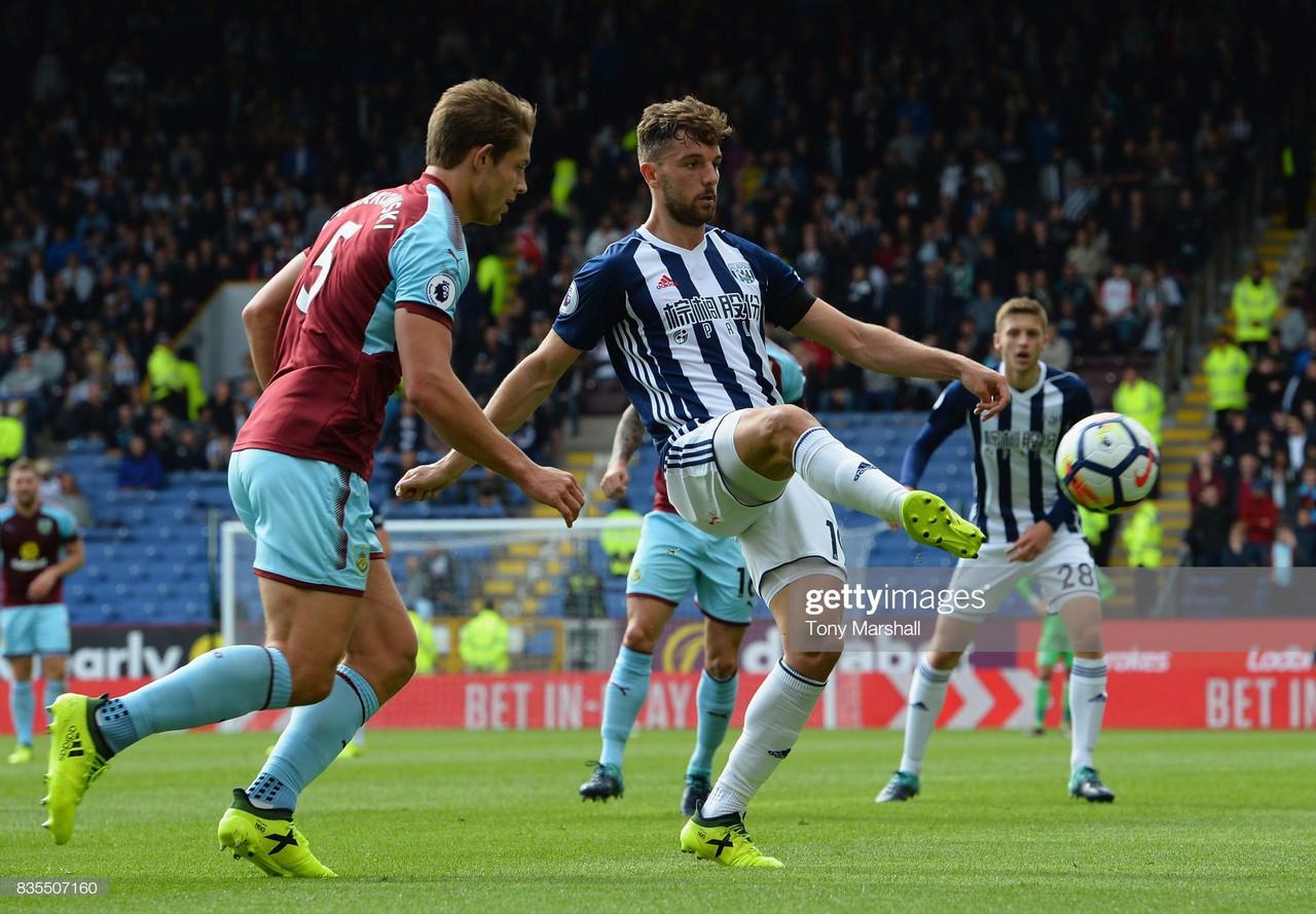 Rodriguez: Burnley return a 'dream' move