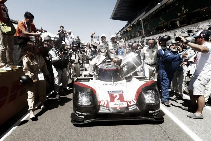 Porsche poderia fornecer motores para equipes da Fórmula 1