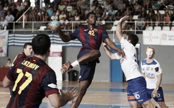 Fraikin Granollers - FC Barcelona: el último título del año en juego