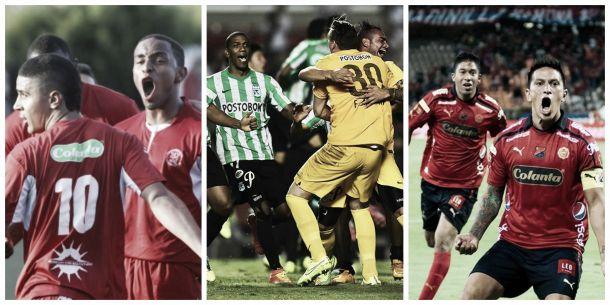 Antioquia respira fútbol
