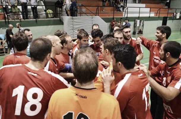Bada Huesca - MMT Seguros Zamora: vuelta a la ASOBAL