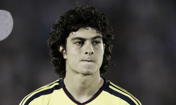 Stefan Medina, de vuelta a la Selección Colombia