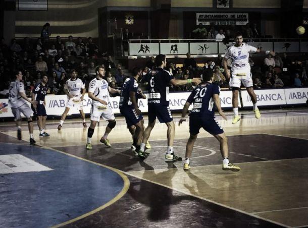 El Balonmano Aragón quiere quedarse en la ASOBAL
