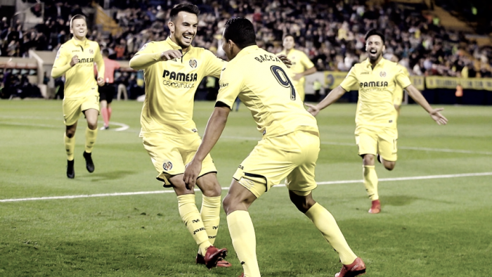 Análisis del rival: Villarreal