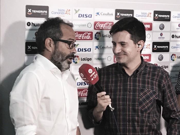 """Após eliminação, técnico do Cádiz reconhece esforço da equipe: """"Estamos orgulhosos"""""""