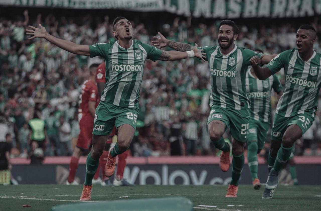 ¿Qué ha sido lo mejor de la fase regular para Atlético Nacional?