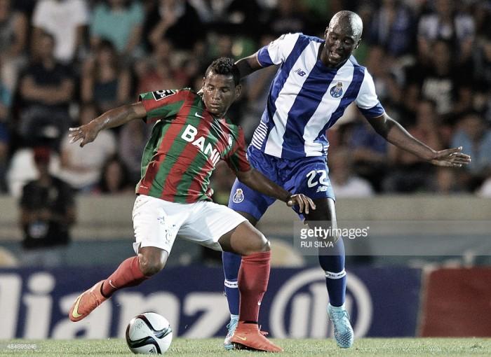 FC Porto x Marítimo: alta pressão na estreia de José Peseiro