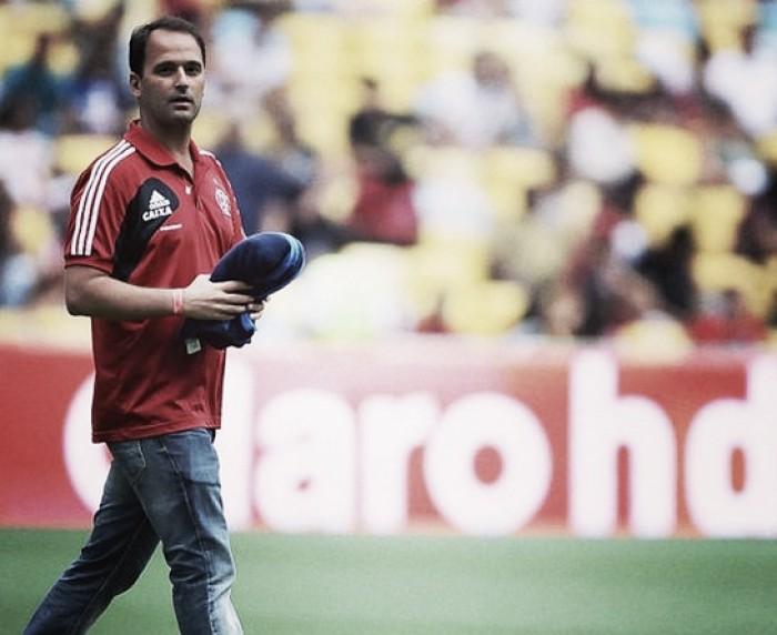 Criciúma confirma Gabriel Skinner, ex-Flamengo, como novo executivo de futebol