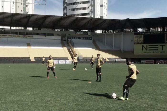 Vila Nova tem três baixas para voltar a vencer — Série B
