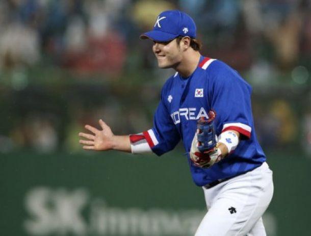 Minnesota Twins Win Negotiation Rights For Korean Slugger Byung-ho Park