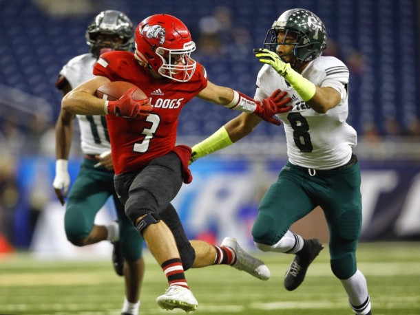 MHSAA Division 1 State Championship: Romeo Wins First State Title In School History With Upset Win Over Cass Tech
