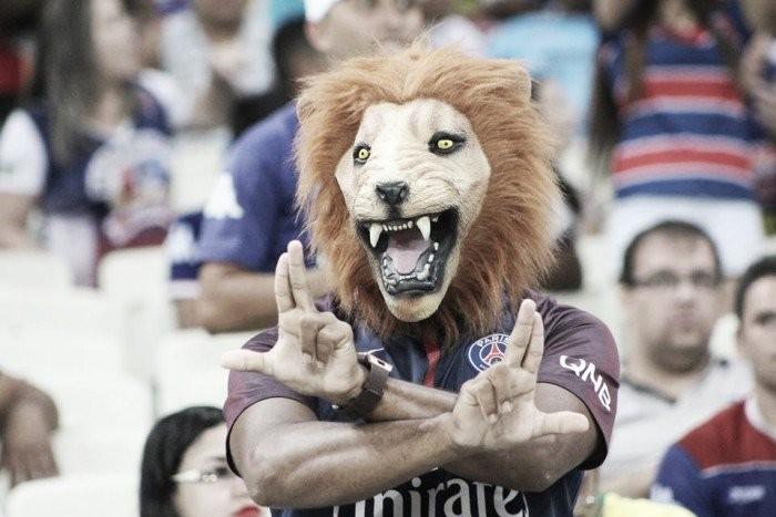 PSG anuncia intertemporada no Catar e encerra especulação sobre amistoso com Fortaleza