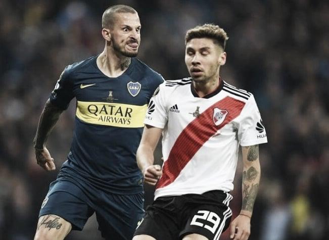 Boca perdió su séptima Copa Libertadores
