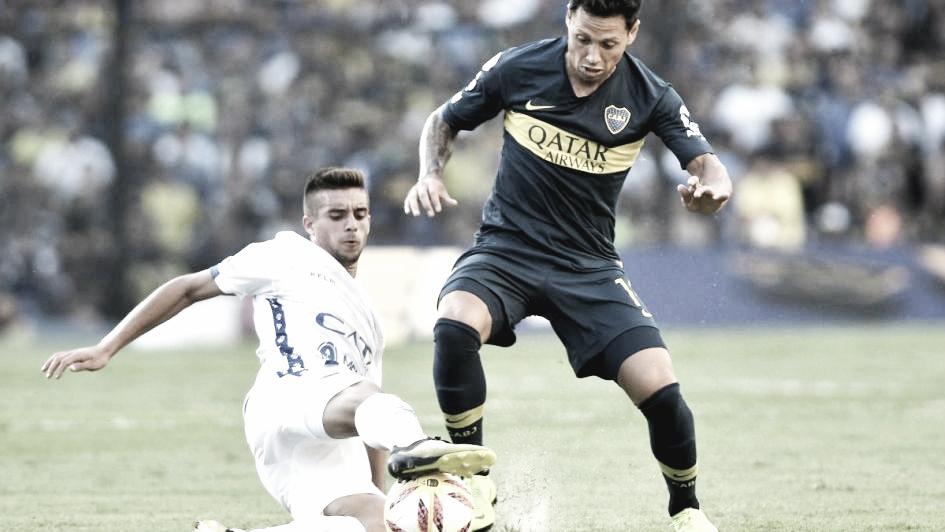 Gutiérrez y Barboza tuvieron su debut en el Expreso