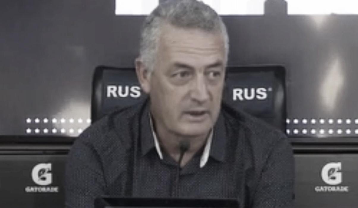 Alfaro confirmó el equipo de Boca para recibir a Lanús