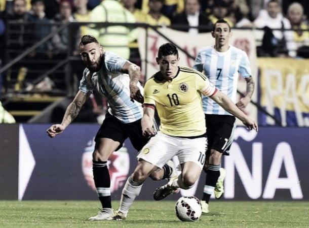 Verso Russia 2018: Argentina, tutto o niente. Martino alla prova Colombia