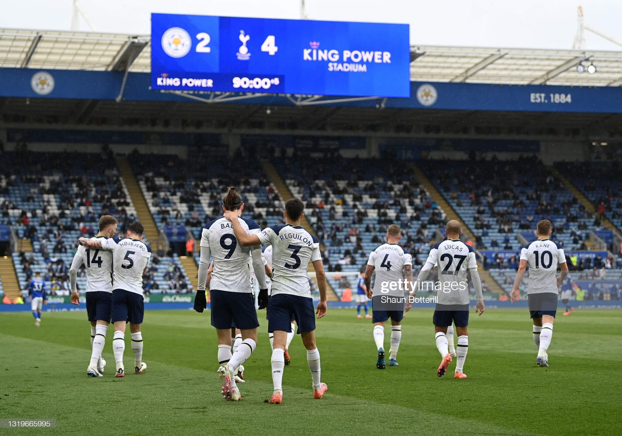 Tottenham Hotspur 2020/2021 season review: A drama-filled journey which ended in immense dissapointment