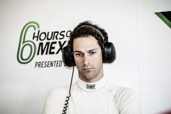 Bruno Senna espera corrida difícil durante as 6 horas do México