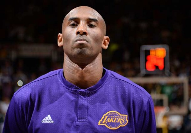 Los Angeles Lakers Defeat Detroit Pistons Behind 17 Points From Kobe Bryant