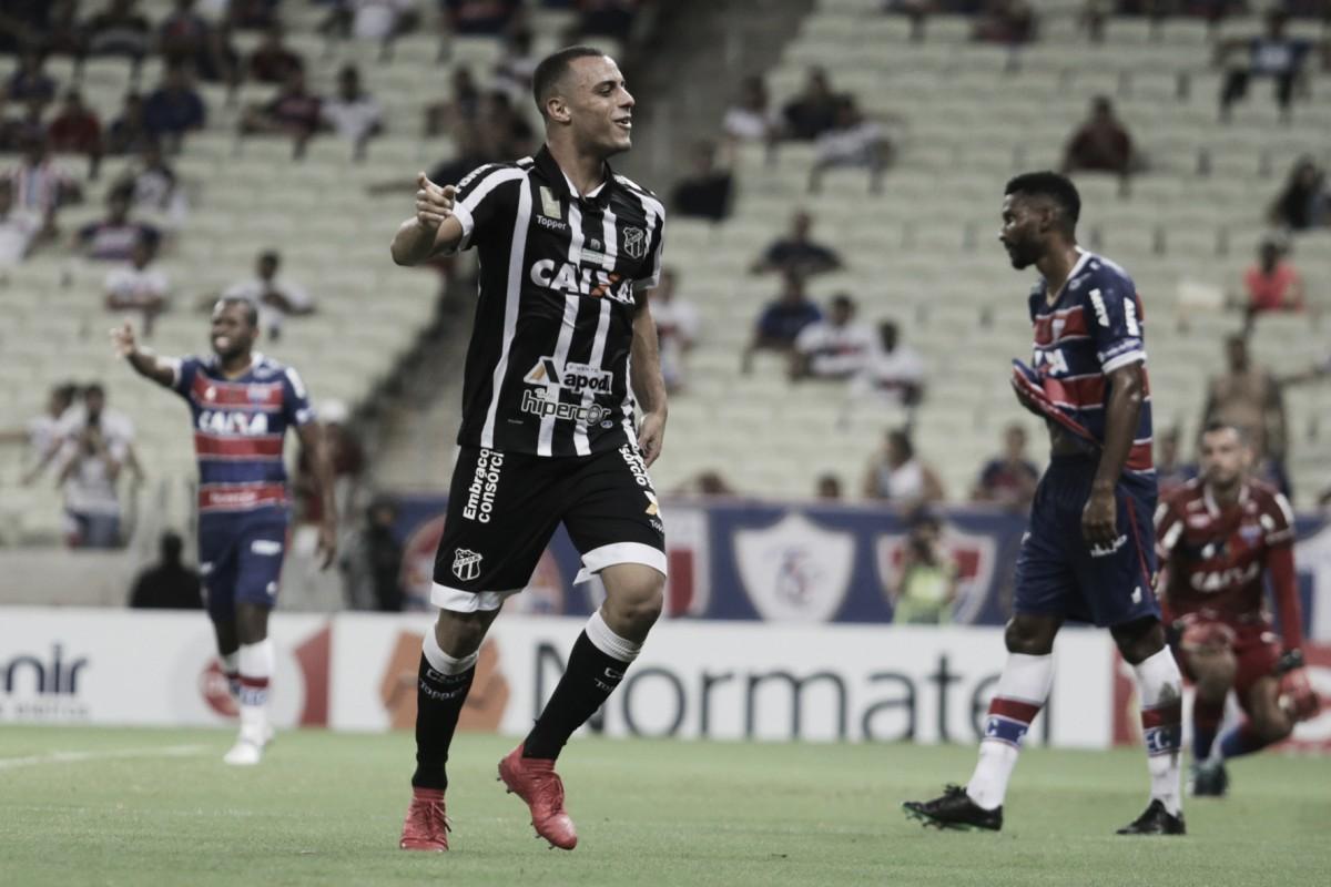 Mesmo com vice-campeonato, Fortaleza é destaque na Seleção VAVEL do Cearense 2018