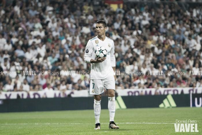 Ronaldo: