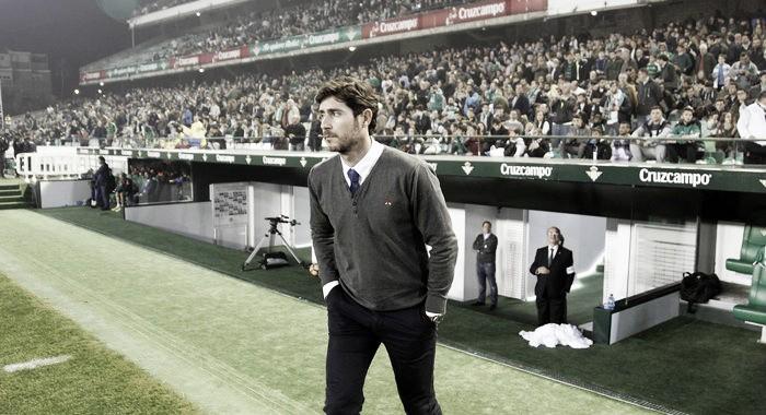Na estreia de Victor Sanchez, Bétis vence Las Palmas com tranquilidade em casa