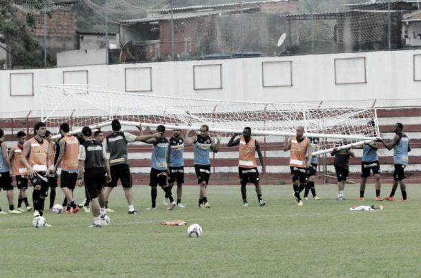 Botafogo se planeja para férias e intertemporada durante Copa