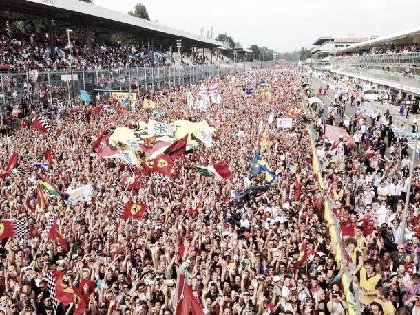 Resultado de imagen de Gran Premio Fórmula 1 Italia