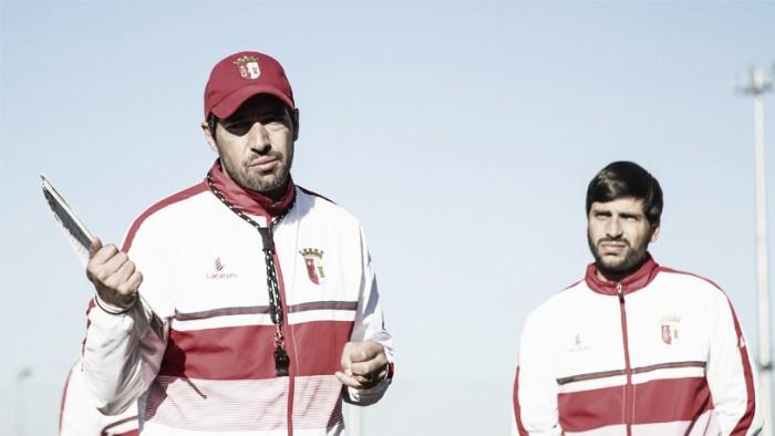 """Abel Ferreira: """"Luchamos por lo que queremos y mañana lo que queremos es ganar el partido"""""""