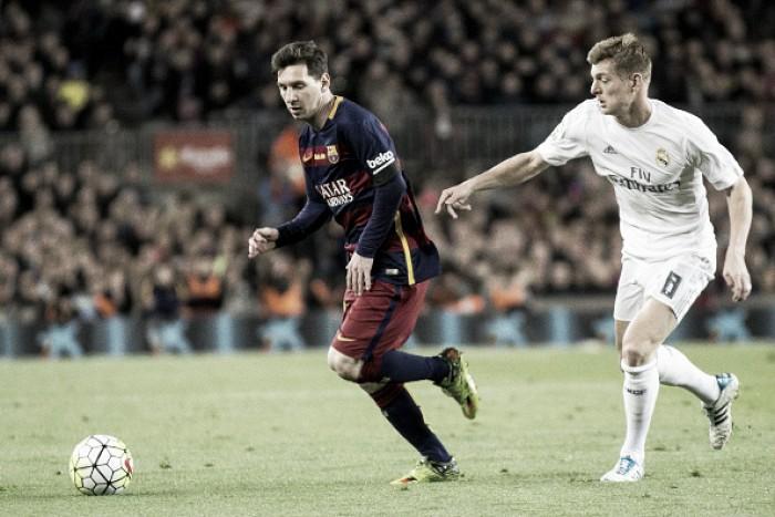 La Liga confirma horários iguais para os jogos decisivos no Campeonato Espanhol