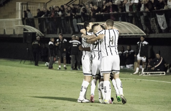 Bragantino bate Oeste fora de casa, mas segue na zona de rebaixamento da Série B