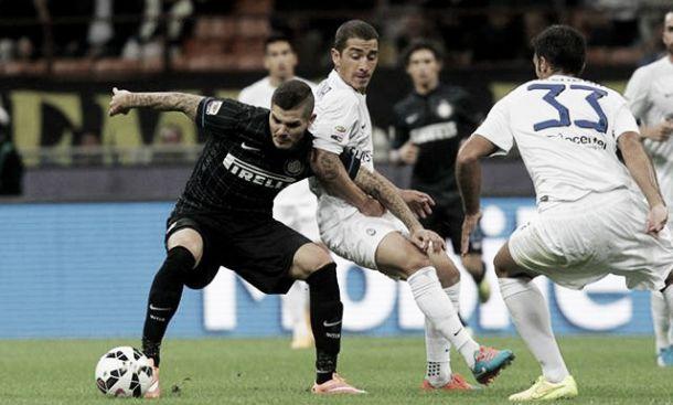 Resultado Atalanta vs Inter de Milán en vivo (1-4)