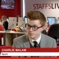 Charlie Malam