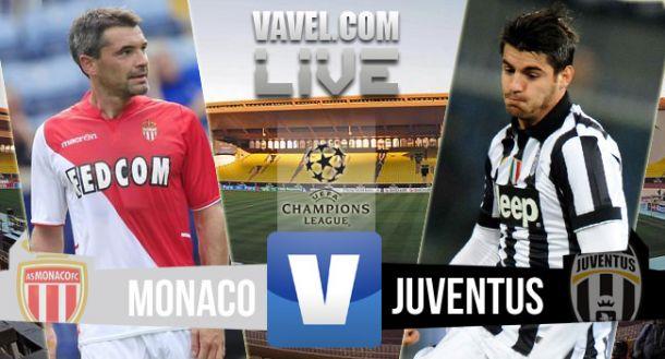 2ba0fd9f34 Resultado de Mônaco x Juventus na Champions League 2015 - VAVEL.com