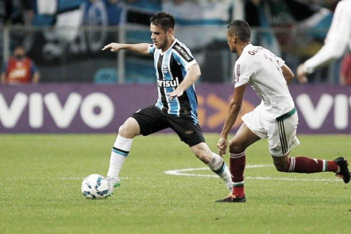 Sem Fred, Fluminense recebe Grêmio para retomar caminho das vitórias no Brasileirão