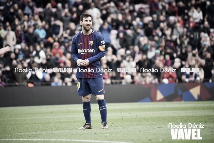 'Indigesto': Messi nunca marcou contra Chelsea na Uefa Champions League