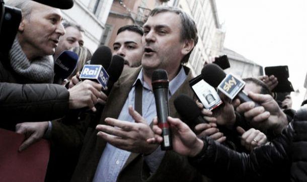 Detenido Giampietro Manenti, presidente del Parma