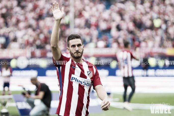Atlético de Madrid confirma rumores e amplia contrato de Koke por mais cinco temporadas