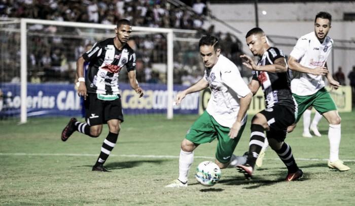 Em Campinas, Guarani e ASA fazem duelo decisivo em busca do acesso para a Série B