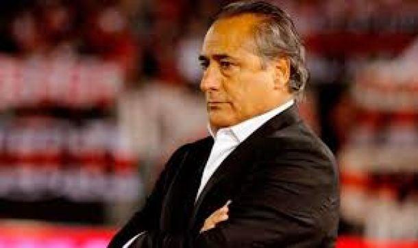 J. J. López es el nuevo técnico de San Martín de Tucumán