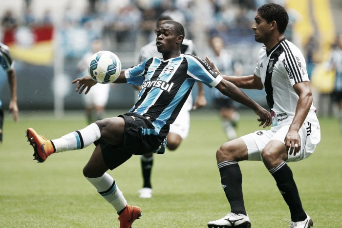 Com muitos desfalques, Grêmio recebe Ponte Preta na Arena para retomar vitórias no Brasileirão