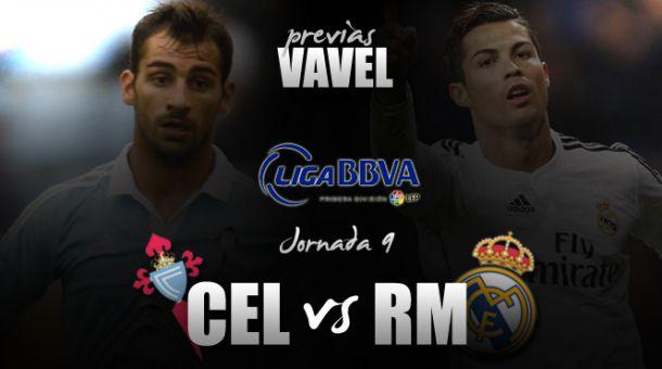 Pré-jogo: Em duelo de invictos, Celta e Real Madrid se encaram em Vigo pela liderança do Espanhol