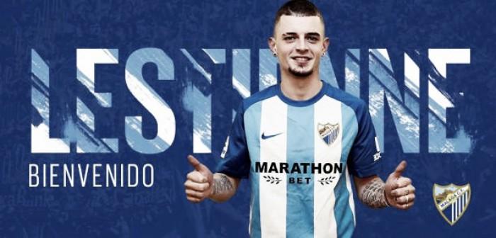 Pior ataque e lanterna da La Liga, Málaga anuncia contratações dos atacantes Lestienne e Success