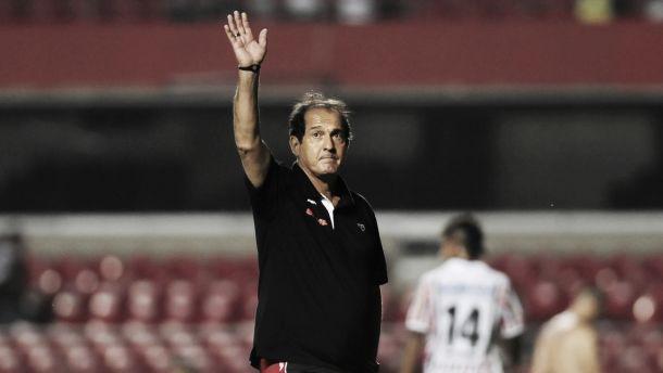 Muricy destaca merecimento da equipe em clássico e já projeta jogo contra Criciúma
