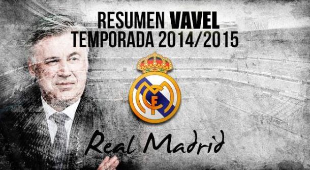 Especiais La Liga 2014/15 Real Madrid: Temporada para esquecer
