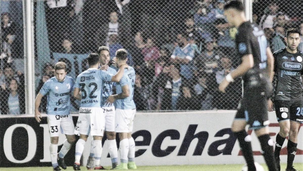 Belgrano perdió más que un partido