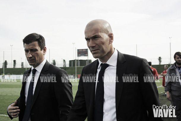 """Zidane confirma interesse do Real Madrid em Pogba e elogia atleta: """"Tem grande potencial"""""""