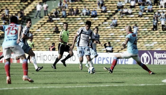 Resultado Arsenal 0-0 Belgrano en fecha 11 del Torneo de Transición 2016