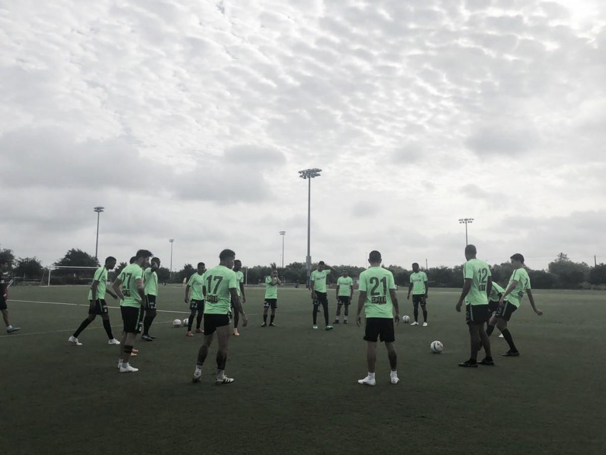 El panorama de Atlético Nacional de cara a la primera fecha del campeonato colombiano