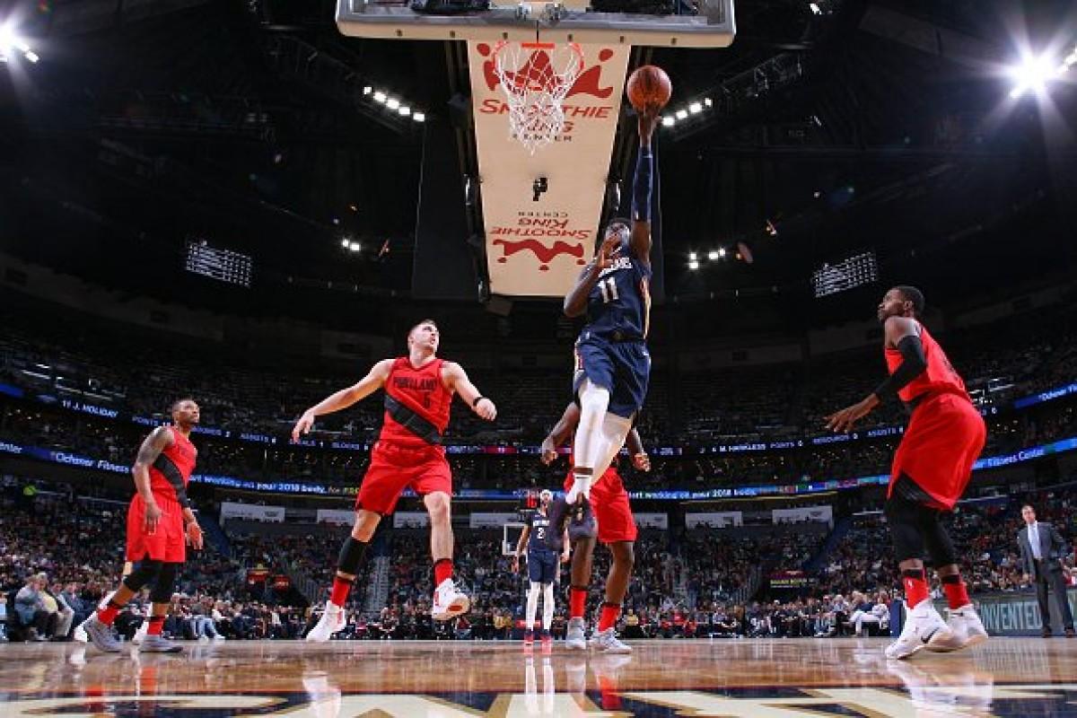 NBA Playoffs, Trail Blazers vs Pelicans: la difesa ferrea di Portland contro l'attacco produttivo di New Orleans